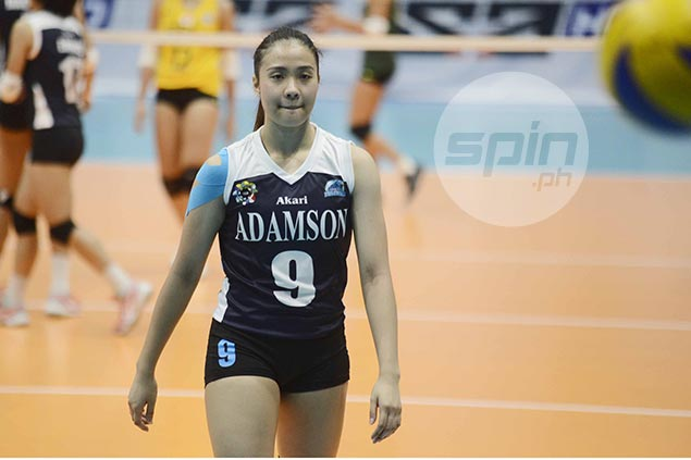 Permentilla says total team effort key to Adamson's confidence-boosting win vs FEU