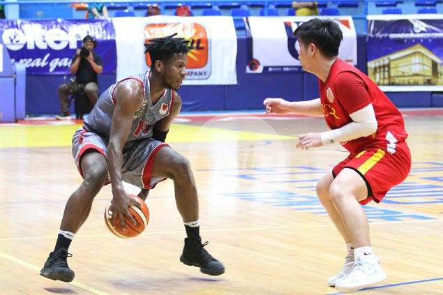 Perez, Pirates shake off fatigue, get ready for final push against San Beda