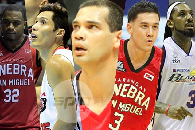 Alab-SMC partnership a homecoming for Balkman, Seigle, Hontiveros. There's more