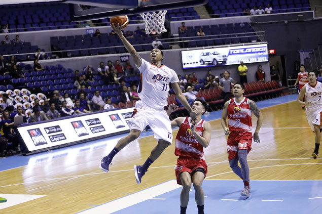 Meralco survives furious Phoenix comeback to stay alive in PBA playoff race