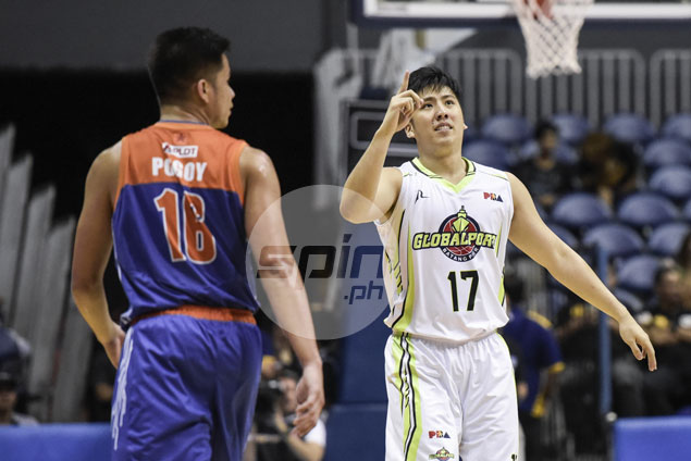Jeric Teng admits almost losing hope on PBA comeback before Jarencio reunion