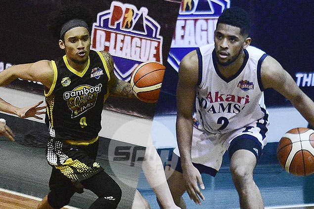 Gamboa-St. Clare looks to prove mettle vs another top college team in Akari-Adamson