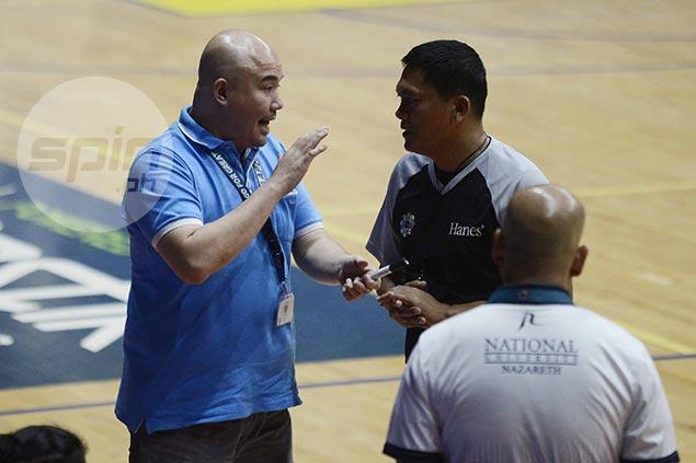 Source: Goldwin Monteverde gets UE nod to replace Pumaren as Warriors coach