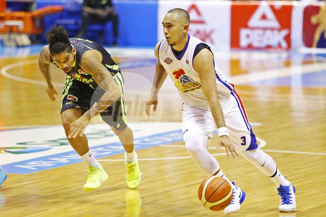 Paul Lee takes it slow as he returns to Magnolia after latest injury setback