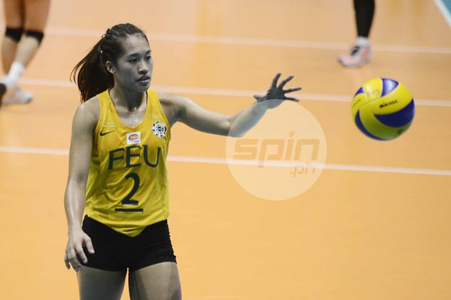 Bernadeth Pons hoping Lady Tams can get a streak going but wary of winless Lady Warriors