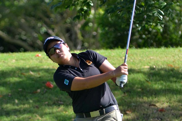 Pavarisa Yoktuan second Thai player to win in four legs of LPGT