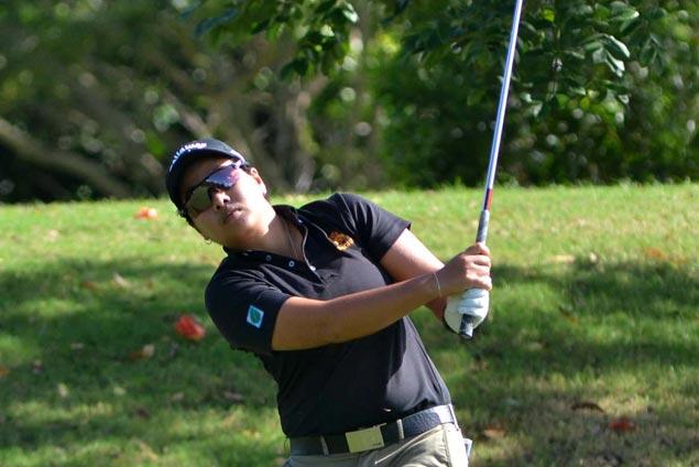 Pavarisa Yoktuan second Thai player to win in four legs of LPGT