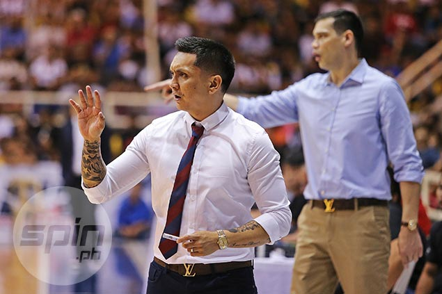 Jimmy Alapag pins blame on himself as Alab far from sharp in ABL playoff debut