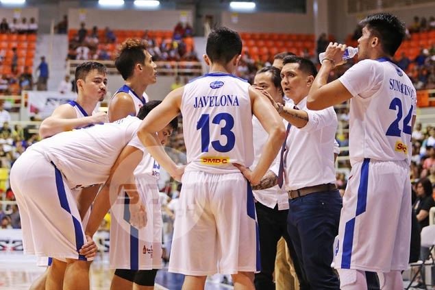 Alapag says team defense the key as Alab looks to start strong in ABL title series against Mono Vampire