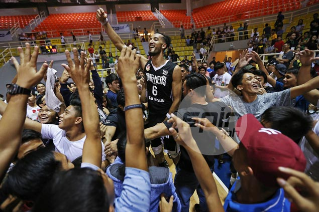 Formosa Dreamers hardly looked like losers after one-sided loss to Alab