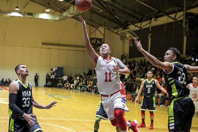 It's Senate vs Malacanang-PSC in UNTV Cup title series