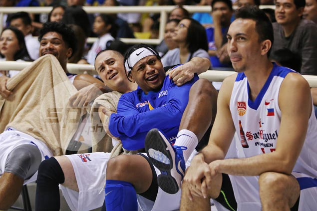 Alab birthday-boy Ray Parks covets only one gift as ABL playoffs approach