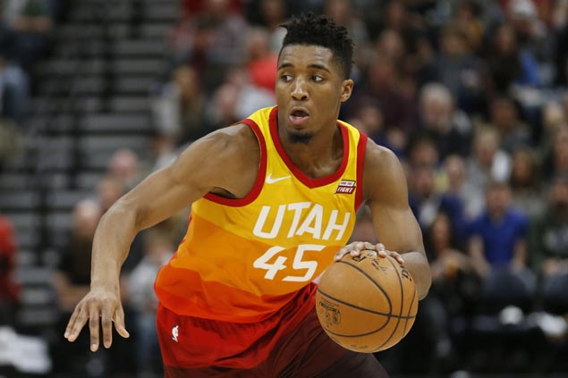 Winners of 11 straight games, Jazz hope they didn't lose the rhythm over All-Star break