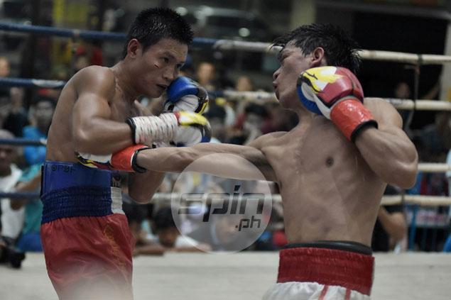 Edward Heno stuns former world champ Merlito Sabillo for biggest win of career