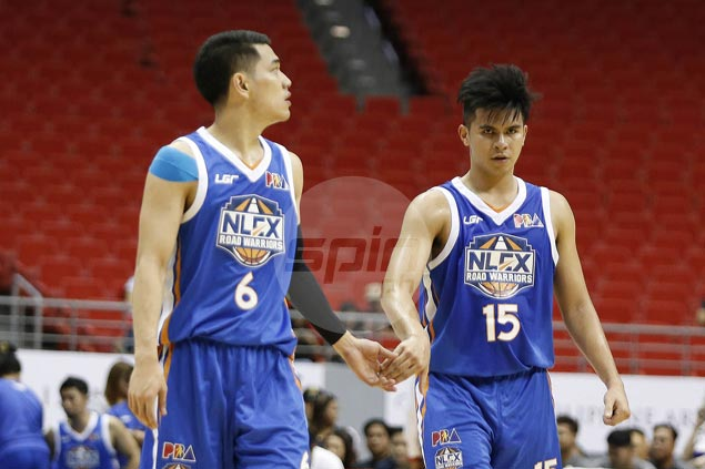 Ravena, Alas handed backcourt reins vs Australia as Castro, Jalalon out injured