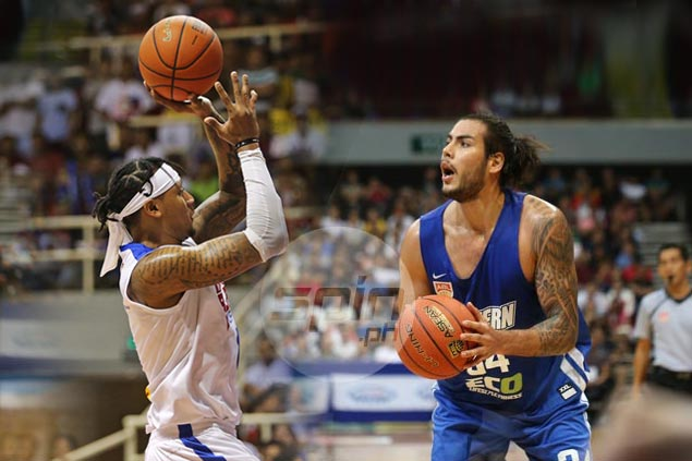 Alab's Ray Parks, HK Eastern's Christian Standhardinger named ABL Players of the Week