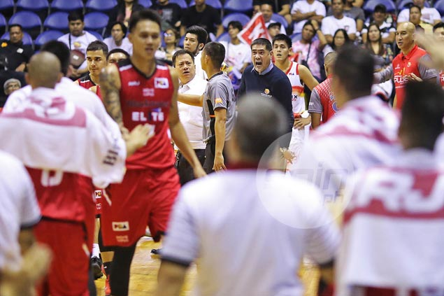 Louie Alas keeps hopes up after back-to-back Phoenix losses: 'We're still breathing'