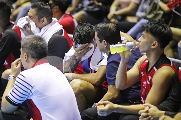 Wondering why Poy Erram was crying on the Blackwater bench? Isaac explains