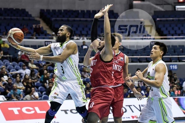 GlobalPort survives late scare from Kia, gives PBA playoff bid a timely push