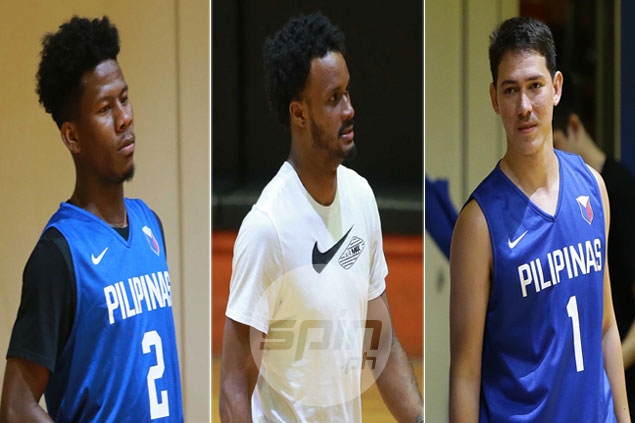 Chot Reyes bares considering CJ Perez, Bolick for Gilas spot that went to Tratter