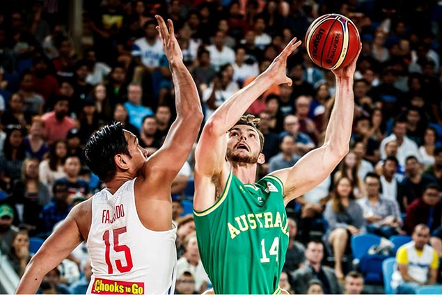 Gilas' strong start goes to waste as free-throw misses, Aussie depth take toll in the end