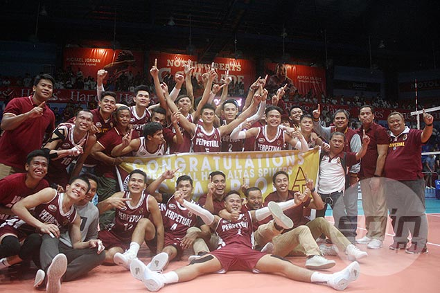 Perpetual star Almodiel glad to see injured setter Catipay go out a winner