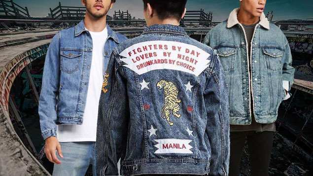 Pick from these cool denim jackets to elevate your style swagger