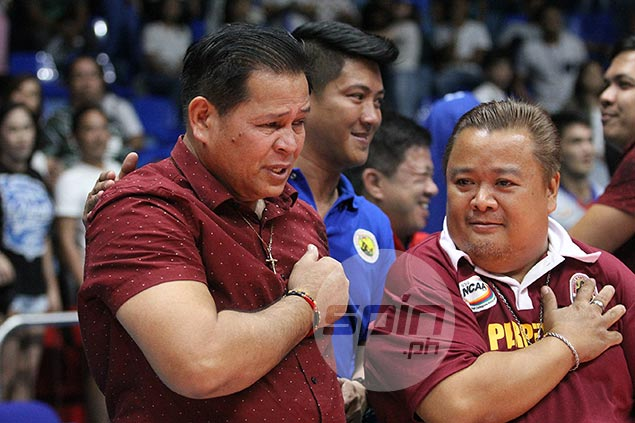 Emotional Acaylar proud to see Altas prove him wrong with unlikely NCAA title run