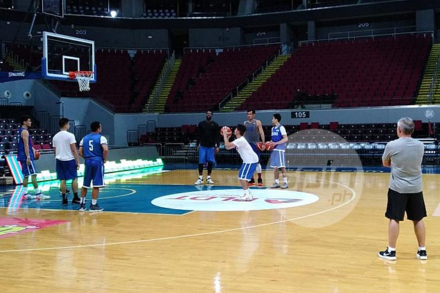 Jayson Castro assures he's back in top shape for Gilas 'do-or-die' clash vs Japan