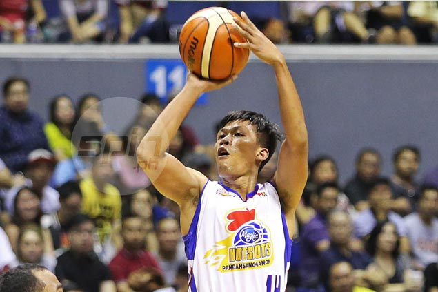 Magnolia tries to break road jinx in Cagayan de Oro match against Meralco for twice-to-beat edge