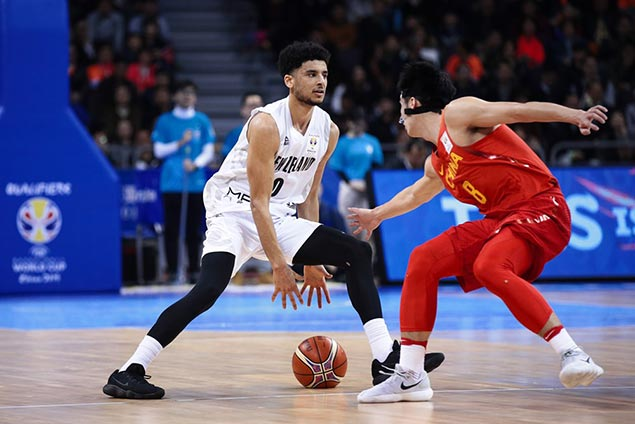 New Zealand makes stunning comeback road win, deals China first loss in qualifiers