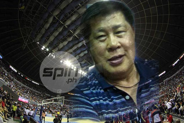 PBA and UST great Danny Florencio passes away at the age of 70