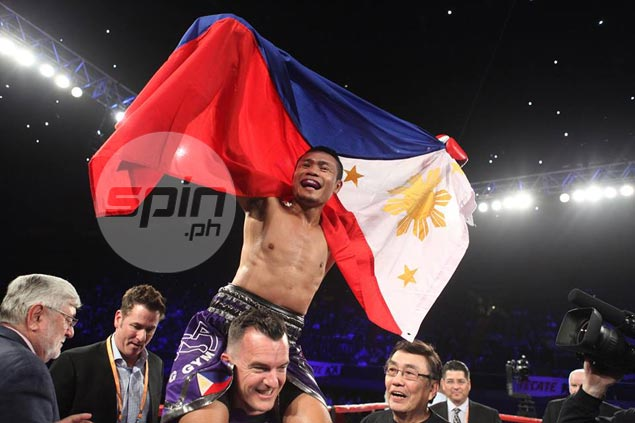 Donnie Nietes eyes major fight against either Chocolatito or Sor Rungvisai