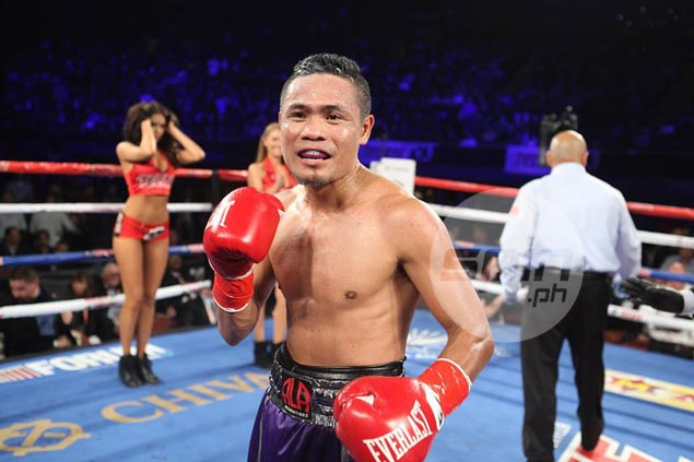 Donnie Nietes heads list of top athletes to be feted at PSA Awards Night