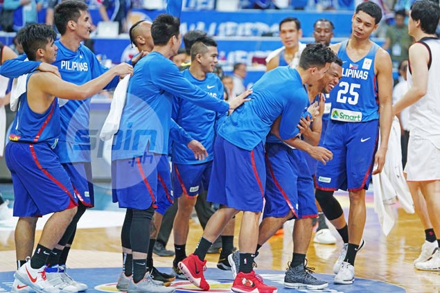 Irrepressible Jayson Castro bails out Gilas Pilipinas in face of furious Japan comeback