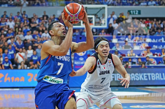 Not a moment of hesitation as 'premier Gilas closer' Jayson Castro gets job done