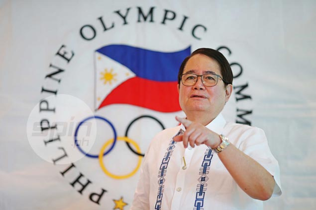 Ricky Vargas begins healing process, calls for unity for sake of Filipino athletes