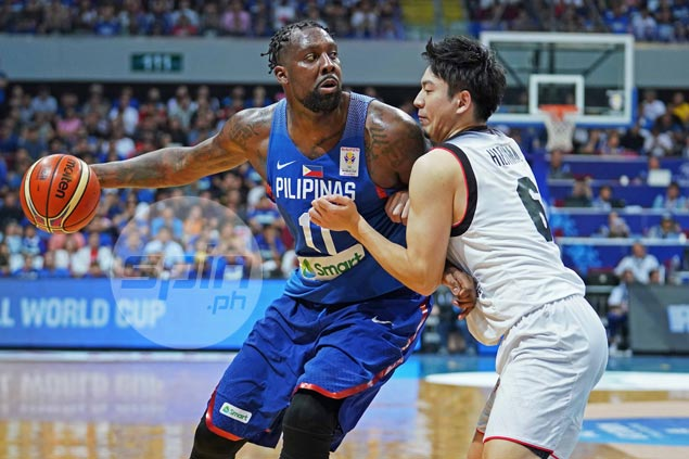 Blatche savors measure of redemption after 'being bashed for the last 36, 48 hours'