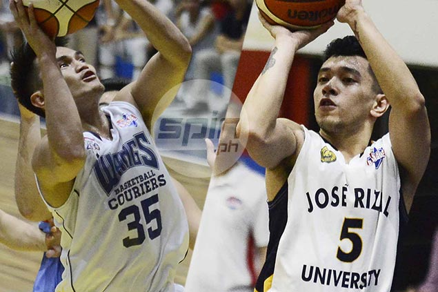 Rejuvenated Wangs-Letran eyes bounce back after long break in clash vs JRU