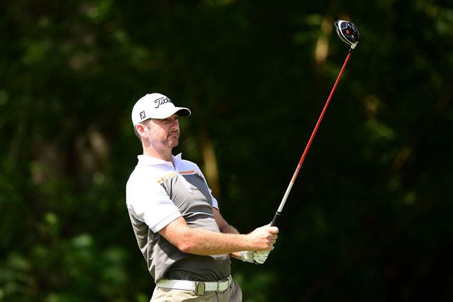 Mardan Mamat, Steve Lawton, Marcus Both eye repeat win in Solaire Philippine Open
