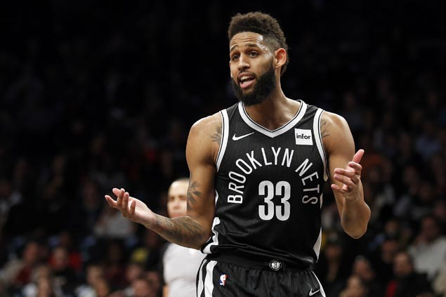 Nets rally in third to beat Bulls and stop eight-game slide