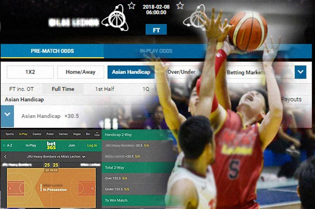Disturbing betting patterns cast 'game-fixing' cloud over some D-League games
