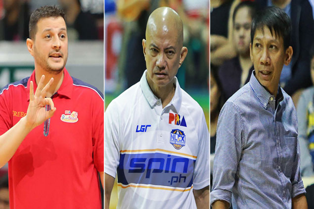 ROS, NLEX eye better playoff positions as TNT fights to stay alive in Philippine Cup