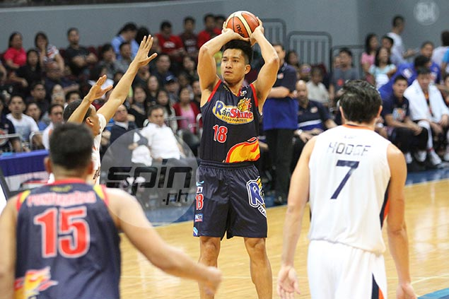 Road to playoffs gets tougher for ROS as James Yap to miss crucial clash vs SMB due to calf injury