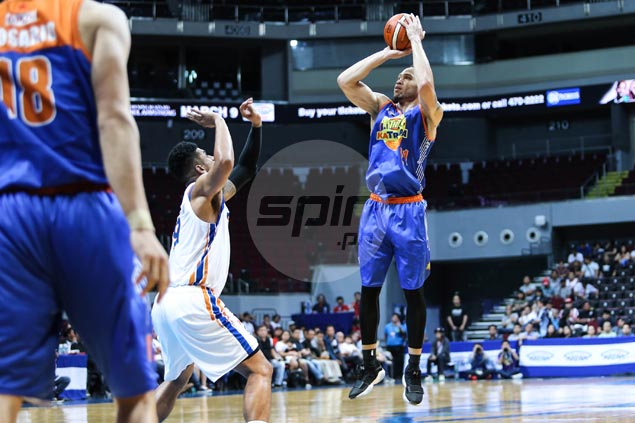 TNT cruises past NLEX to stay alive in Philippine Cup playoff race