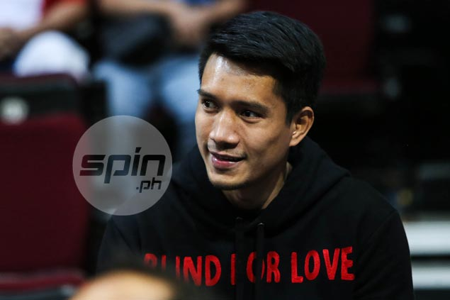 James Yap out two weeks, Almazan injures hand as ROS limps into playoffs