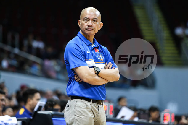 Yeng Guiao admits 'managing' Kiefer Ravena minutes ahead of playoffs
