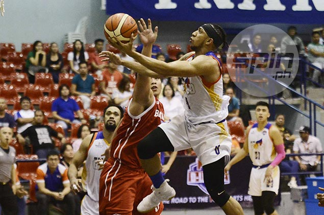 Haruna, Gaco lead way as Go For Gold holds off lowly Batangas-EAC