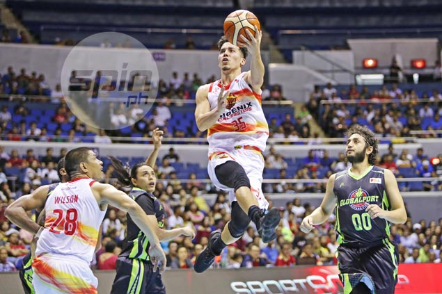 Phoenix clinches at least playoff for Last 8 spot after weathering GlobalPort fightback