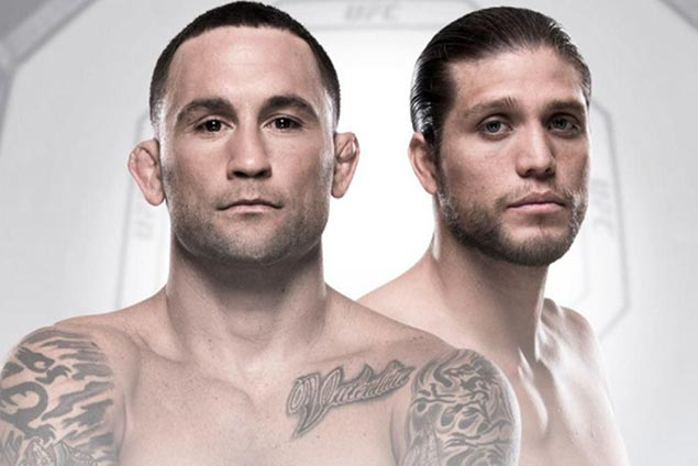 Brian 'T-City' Ortega unfazed despite underdog role vs Frankie Edgar in UFC 222